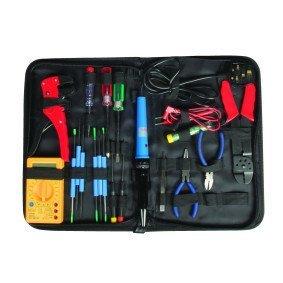 Maplin 20 Part Electronics Tool Kit (was £29.99)