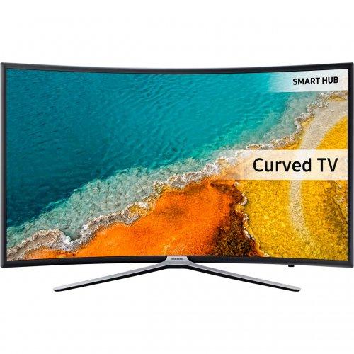 "Samsung UE49K6300 49"" Smart Curved TV - Black £499 @ AO"