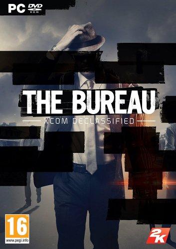 The Bureau: XCOM Declassified (PC DVD) £1.95 @Amazon