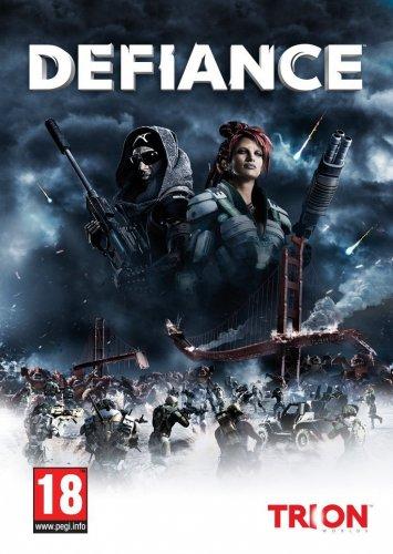 Defiance (PC CD) £1.41 prime /  £3.40 non prime @ Amazon