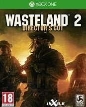 Wasteland 2: Director's Cut - Xbox One - As New - £8.01 Delivered - Boomerang Rentals