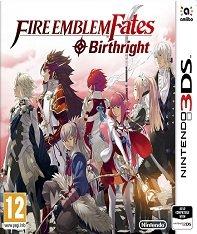 Fire Emblem Fates: Birthright (3DS) As new - Boomerang - £24.65