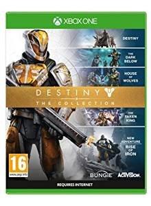 [Xbox One] Destiny: The Collection (Amazon) - £28