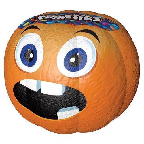 Smarties Pumpkin Halloween Confectionary Buy 2 for £1 @ Morrisons