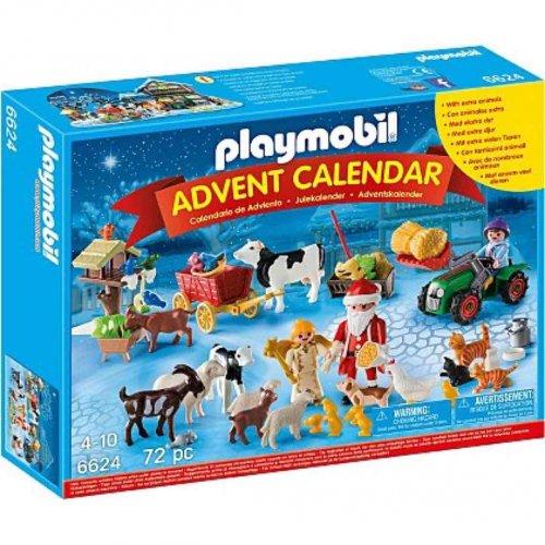 Playmobil advent calendar £14 @ Asda