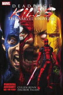 google play books, Deadpool Kills the Marvel Universe for £3.32, possibly 32p