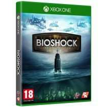 Bioshock: The Collection  (Xbox One and PS4) £29.95 @ The Game Collection