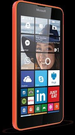 Microsoft Lumia 640 Like New £49.99 @ O2