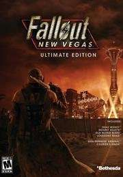 [Steam] Fallout: New Vegas Ultimate Edition - £1.09 - Amazon.com