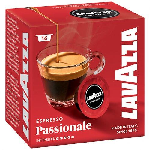 Lavazza A Modo Mio Espresso Capsules, Pack of 16 £2.99 B&M Stores