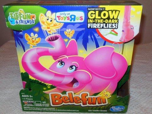 Toys R Us Hasbro Belefun game £12.49 Half Term Deal (click & collect Plymouth)