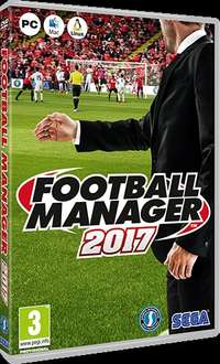 Football Manager 2017 £27.54 With Beta £26.59 Without Beta @ CDKeys