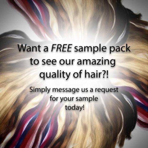 Free Viola Hair Extensions
