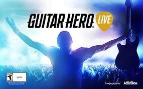 Guitar Hero Live - PlayStation 4 £26.99 @ Argos