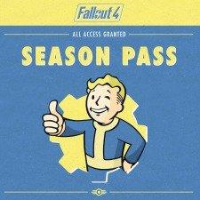 Fallout 4 Season Pass PS4 £24.99 (was £39.99) PSN