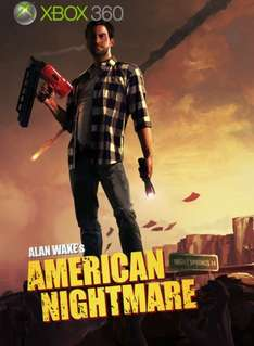 [Xbox One/Xbox 360] Alan Wake's American Nightmare (Digital Download) - £2.00 - eBay/SelectGames
