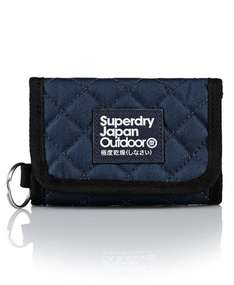 3 different Superdry wallets were £17.99 now £8.99 each delivered @eBay Superdry