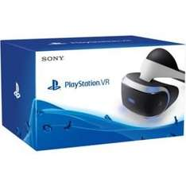 Playstation VR £332.49 delivered Tesco