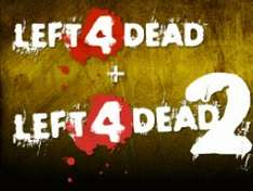 Left 4 Dead 1 & 2 £4.29 @ GMG  [Also get both games + Halloween 4 game pack for £4.35 - See OP for more info)