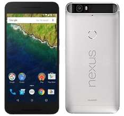 Nexus 6P 32Gb+3Gb Silver/Grey Unlocked = £349.99 @ Amazon: sold by Highend Electronics & Fulfilled by Amazon