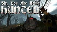 [Steam] Sir, You Are Being Hunted (More In First Comment) 99p (BundleStars)