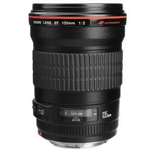 Canon 135mm f2 L 0% interest £679 instore @ Jessops