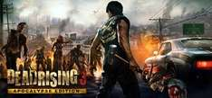 Dead Rising 3: Apocalypse Edition Download, Xbox One. £13.20 at Microsoft Store