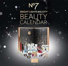No.7 Advent Calendar is available from TODAY