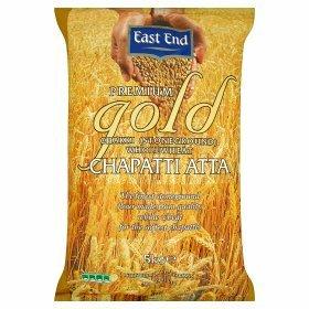East end Premium gold Atta £3.50 @ Asda