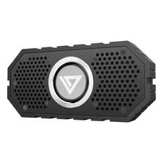 Waterproof Bluetooth Speaker - £21.59 (With Code) £26.99 (Without) - Sold by Collendirect and Fulfilled by Amazon.