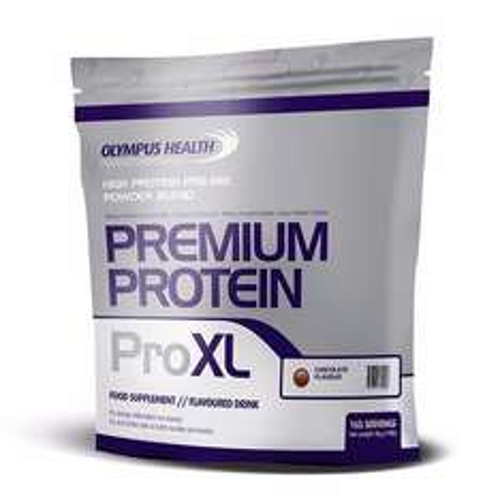 5KG Protien Powder £37.94 delivered @ Olympus health