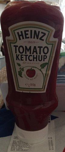 Heinz Ketchup 910g £1.79 @ B&M
