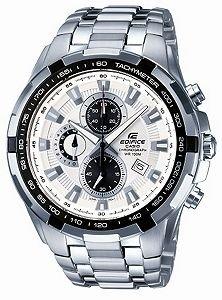 Casio Edifice Mens Chronograph Watch - EF-539D-7AVEF £69.99 Free delivery @ Tesco - Sustuu