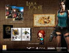 Lara Croft and the Temple of Osiris Gold Edition (PC) £4.99 (Instore and online) @ GAME