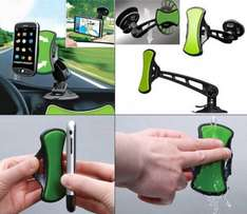JML GripGo Universal phone/gps holder for your vehicle £1 @ Poundland