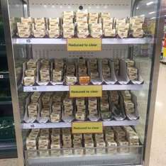 houmous now 10p in Tesco llansamlet