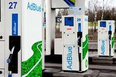 Cheap mess free no waste Adblue fill up 90p per litre @ Moto service stations