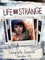 Life is Strange: Complete Season (Episodes 1-5) (PC, Steam) £7.99 @ Green Man Gaming
