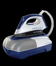 Steam generator £45 from Thursday normally £99.99 Russell Hobbs