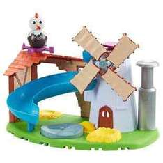Weebles Weebledown wobbly farm and barn £9.99 at Smyths online and In-store
