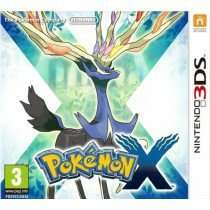 POKEMON X (3DS) @ Thegamecollection £27.95 Delivered