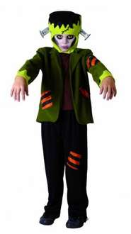 Smyths Frankenstein monster and ghost pirate costume reduced to £2.50 from £14.99 + LOADS OF OTHER COSTUMES REDUCED @ Smyths