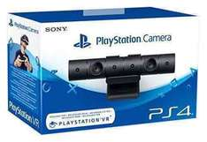 New Sony PlayStation 4 Camera (PS4/PSVR) £39 Delivered @ Amazon (£35 from Amazon Warehouse)