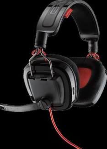 Plantronics GameCom 788 USB PC/Gaming Headset.ebuyer