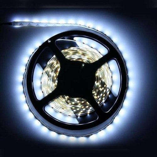 300 white LED 5m Strip @Bangood