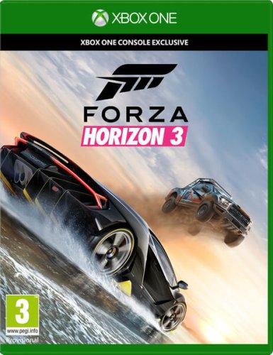 Forza Horizon 3 (Xbox One) £29.69 with code ''WELCOME'' @ Zavvi