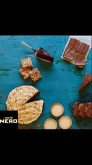 O2Priority - Enjoy a free coffee when you buy a sliced cake or tray bake at Nero