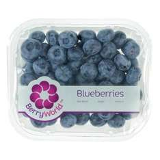 'Free' Blueberries wth £40 spend at ocado