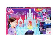 My Little Pony Crystal Empire Playset at Argos for £21.49
