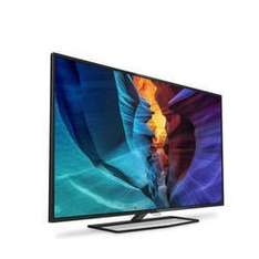 A1 Refurbished Philips 40 Inch 4K Ultra HD Smart LED TV with Freeview HD and 1 Year Warranty at Appliances Direct for £280.97